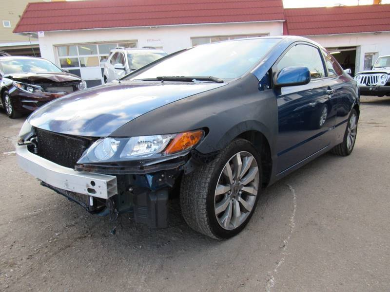 Honda Civic 2009 $4250.00 incacar.com