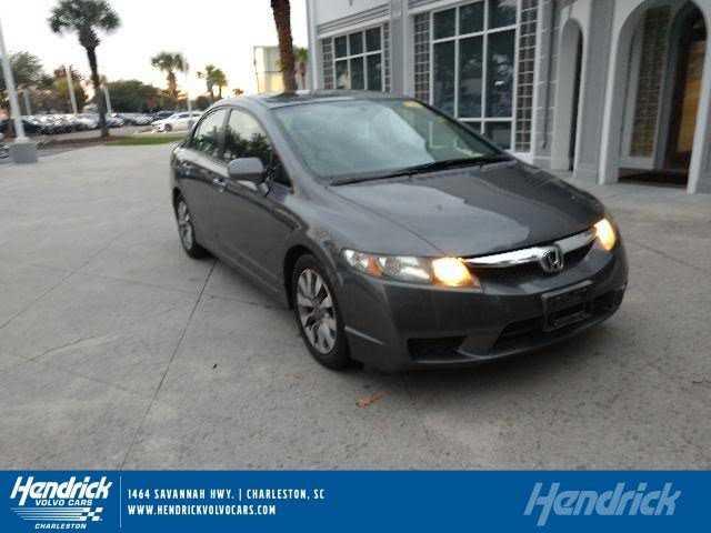 Honda Civic 2009 $9498.00 incacar.com