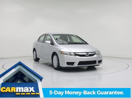 Honda Civic 2009 $12998.00 incacar.com