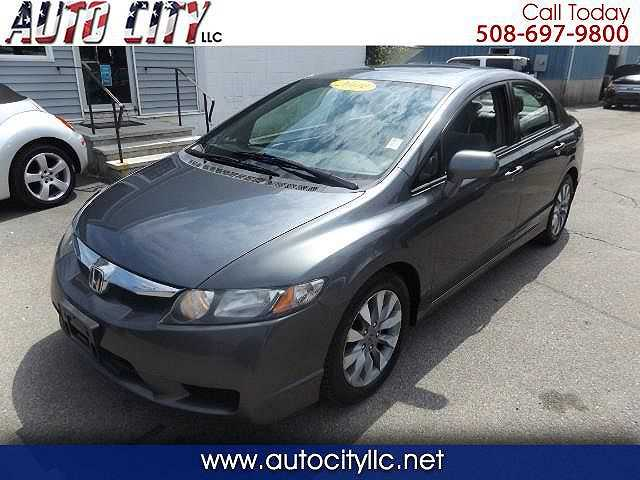 Honda Civic 2009 $7000.00 incacar.com