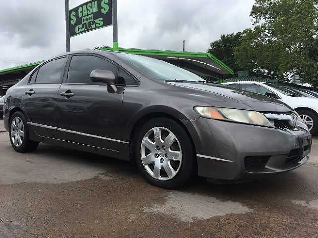 Honda Civic 2010 $3950.00 incacar.com