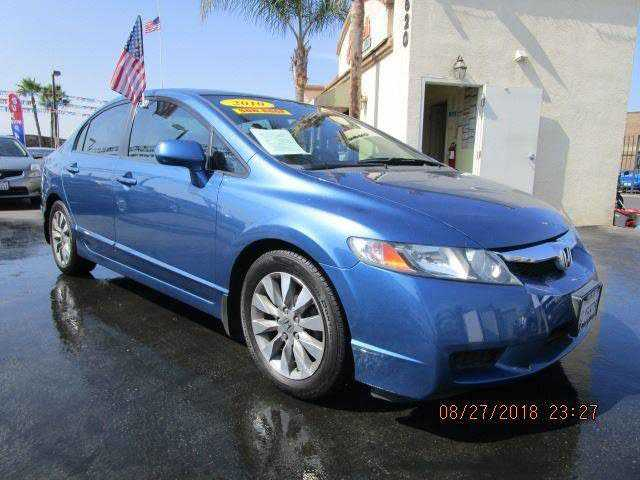 Honda Civic 2010 $8997.00 incacar.com