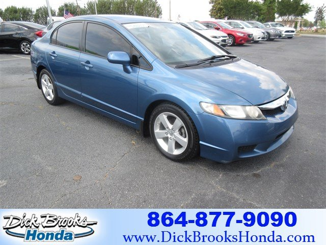Honda Civic 2010 $6995.00 incacar.com