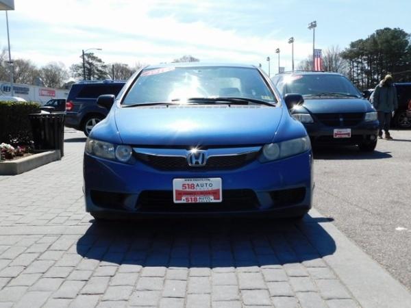 Honda Civic 2010 $3275.00 incacar.com