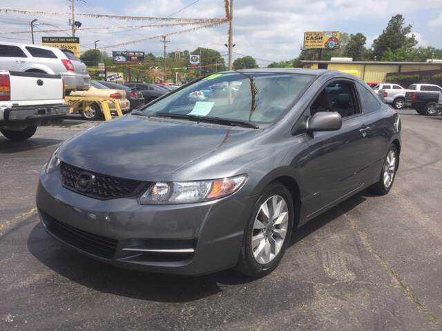 Honda Civic 2010 $8500.00 incacar.com