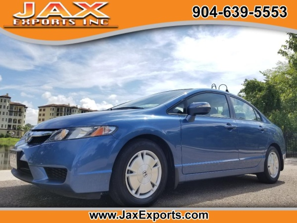 Honda Civic 2010 $9995.00 incacar.com