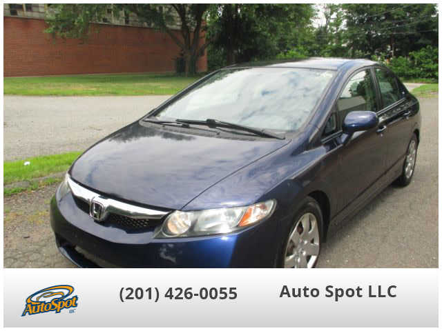 Honda Civic 2011 $3999.00 incacar.com