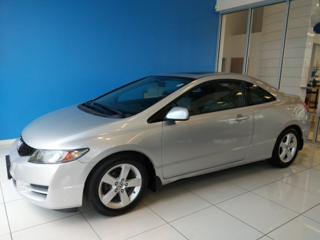 Honda Civic 2011 $7963.00 incacar.com