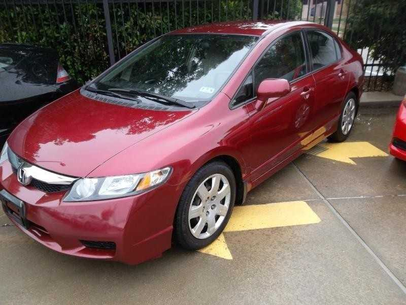 Honda Civic 2011 $10977.00 incacar.com