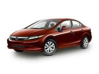 Honda Civic 2012 $8981.00 incacar.com