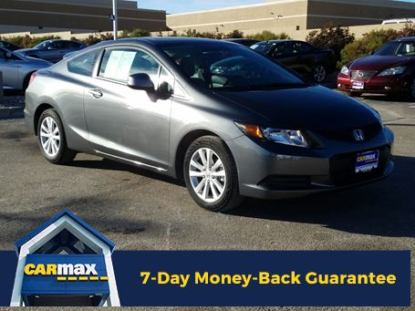 Honda Civic 2012 $13998.00 incacar.com