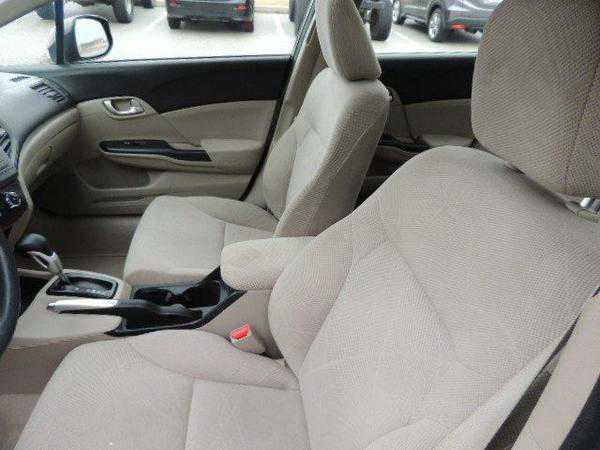 Honda Civic 2012 $10910.00 incacar.com