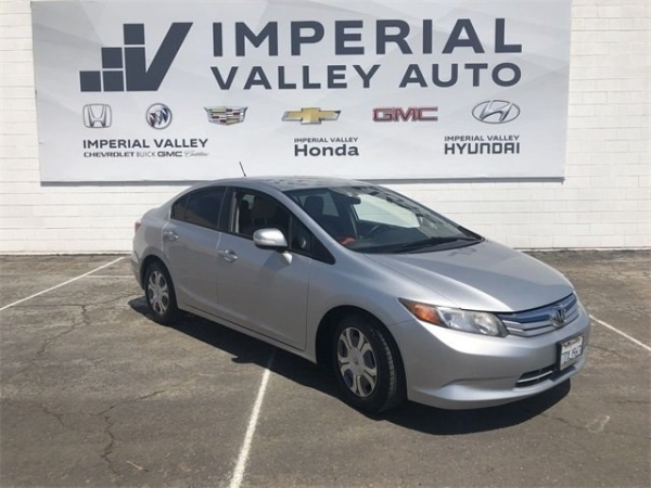 Honda Civic 2012 $11950.00 incacar.com