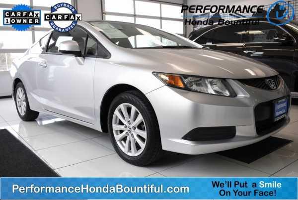 Honda Civic 2012 $8995.00 incacar.com