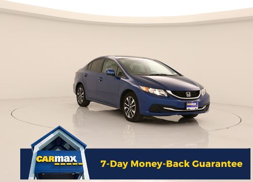 Honda Civic 2013 $16998.00 incacar.com
