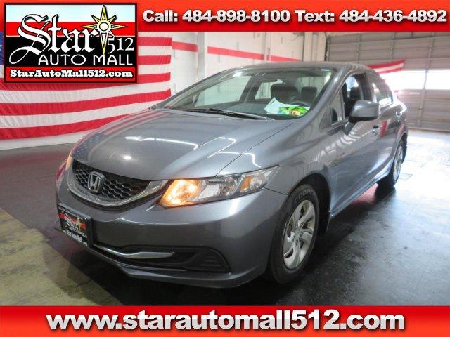 Honda Civic 2013 $8288.00 incacar.com