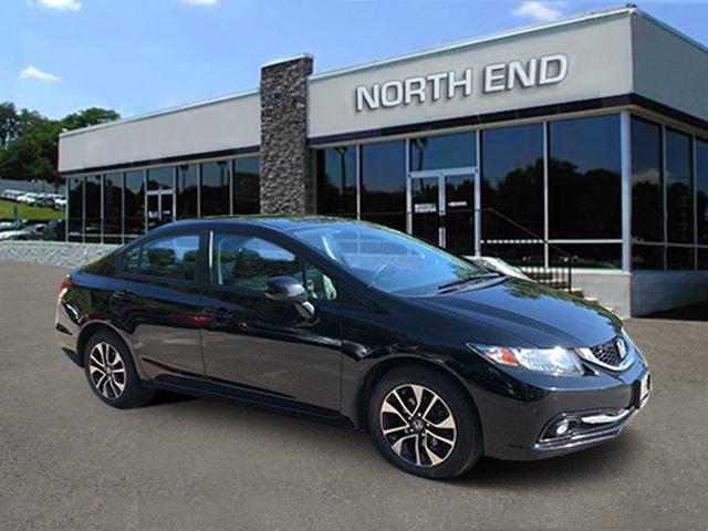 Honda Civic 2013 $11590.00 incacar.com