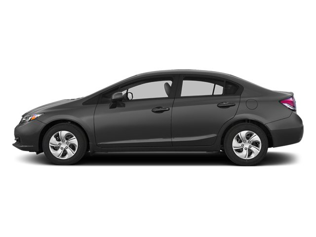 Honda Civic 2013 $11373.00 incacar.com