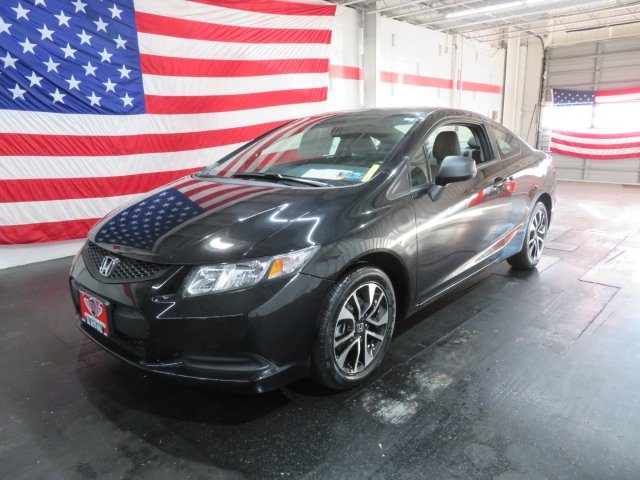 Honda Civic 2013 $10995.00 incacar.com