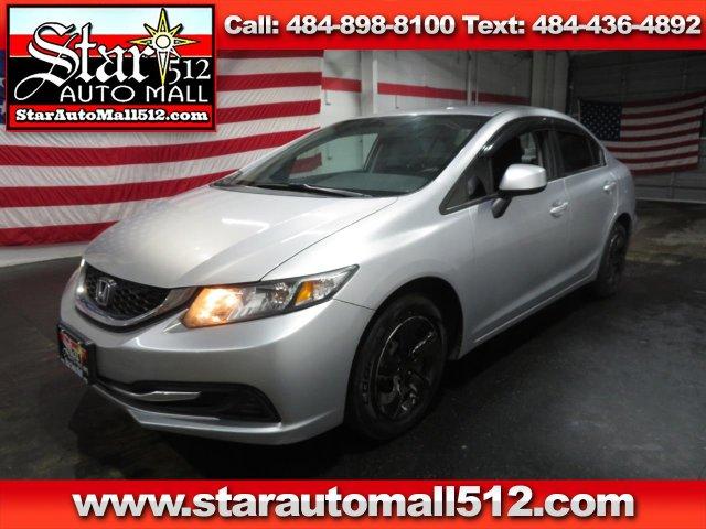 Honda Civic 2013 $9995.00 incacar.com