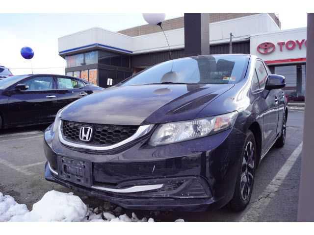 Honda Civic 2013 $9333.00 incacar.com