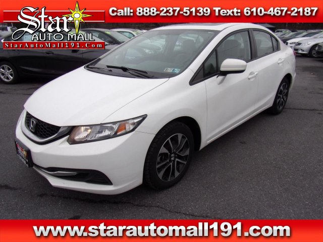 Honda Civic 2014 $13444.00 incacar.com