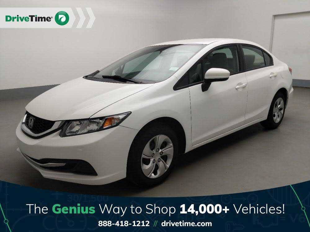 Honda Civic 2014 $10795.00 incacar.com