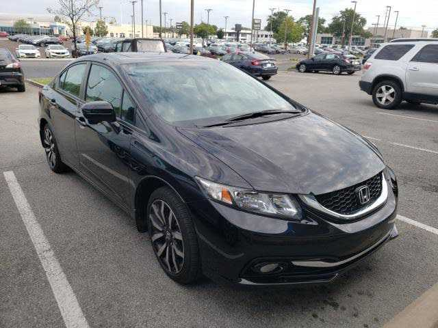 Honda Civic 2014 $14650.00 incacar.com