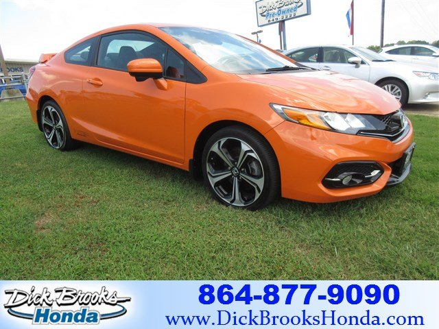 Honda Civic 2014 $17987.00 incacar.com