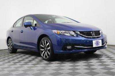Honda Civic 2014 $16991.00 incacar.com
