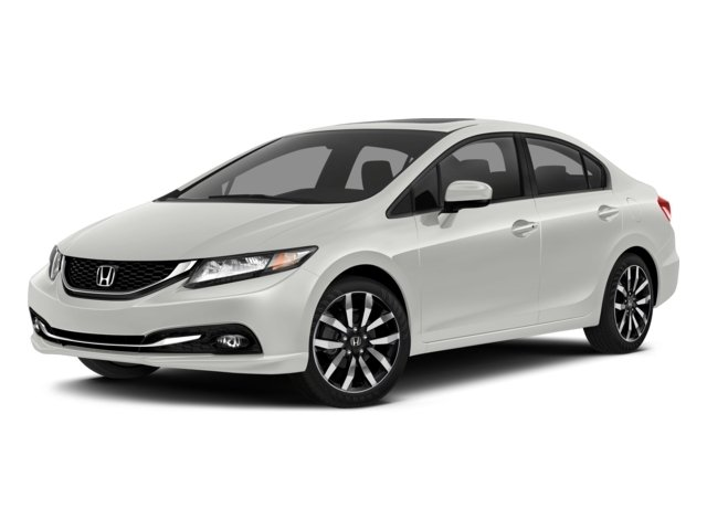 Honda Civic 2014 $13991.00 incacar.com