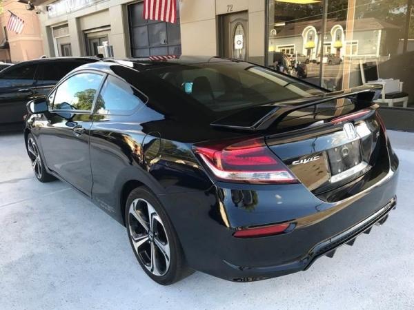 Honda Civic 2015 $12372.00 incacar.com