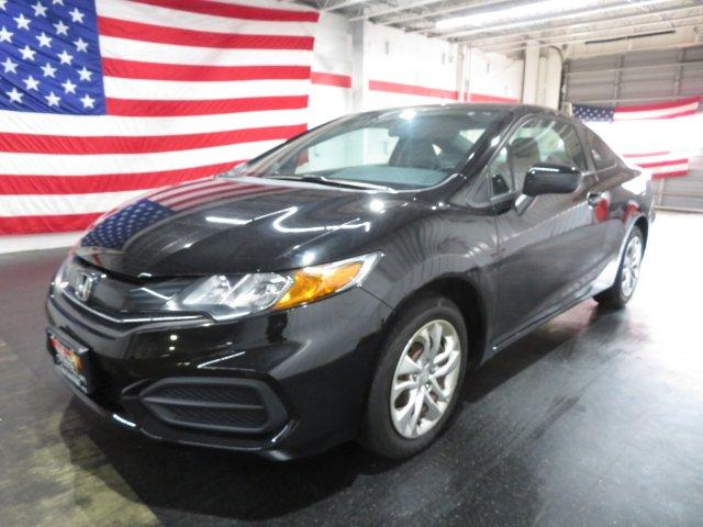 Honda Civic 2015 $12555.00 incacar.com