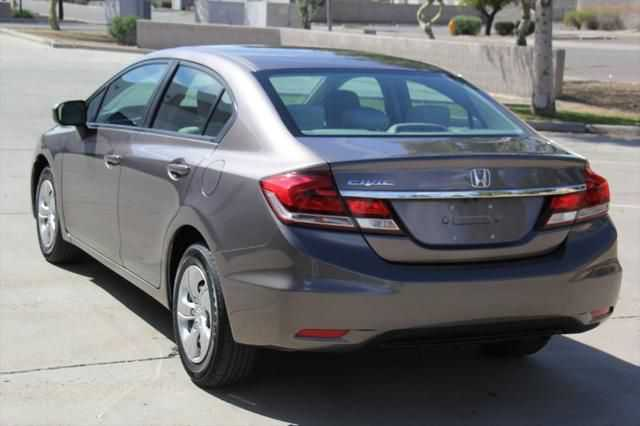 Honda Civic 2015 $10900.00 incacar.com