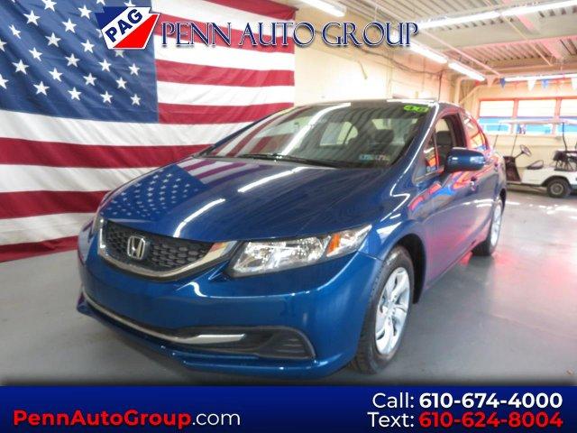 Honda Civic 2015 $10777.00 incacar.com