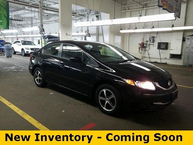 Honda Civic 2015 $14669.00 incacar.com