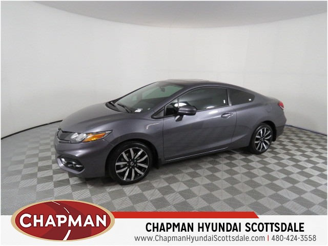 Honda Civic 2015 $17393.00 incacar.com