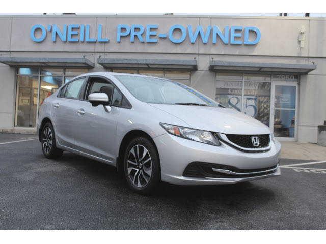 Honda Civic 2015 $1000.00 incacar.com