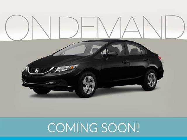 Honda Civic 2015 $14600.00 incacar.com