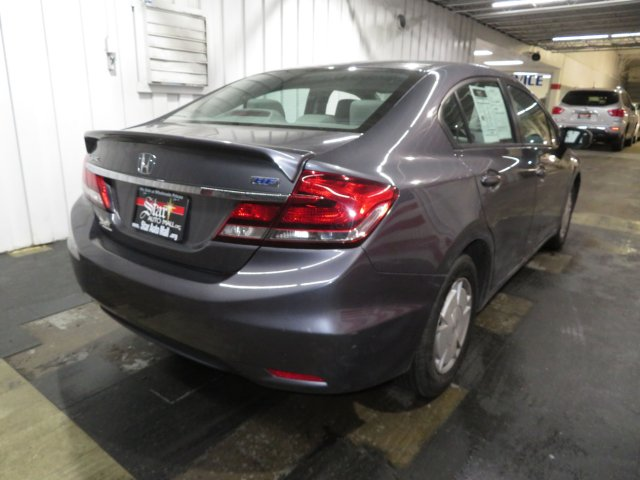 Honda Civic 2015 $12977.00 incacar.com
