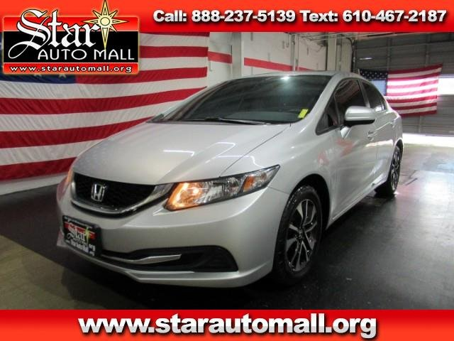 Honda Civic 2015 $12841.00 incacar.com