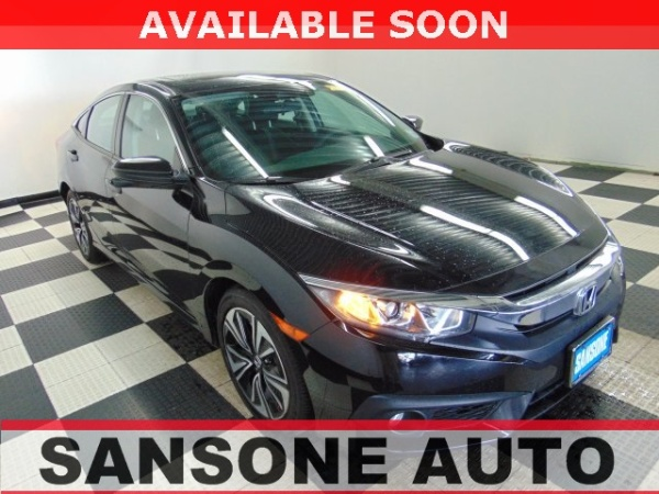 Honda Civic 2016 $17959.00 incacar.com