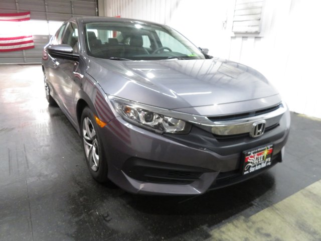 Honda Civic 2016 $13777.00 incacar.com