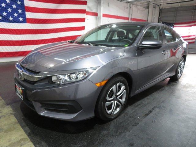 Honda Civic 2016 $13777.00 incacar.com