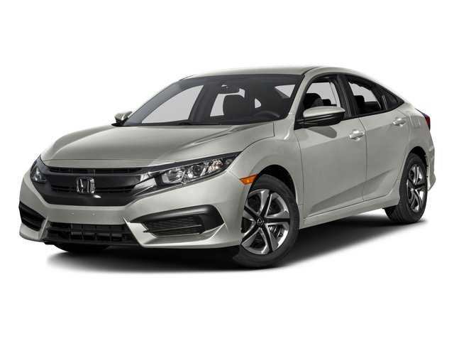 Honda Civic 2016 $16990.00 incacar.com