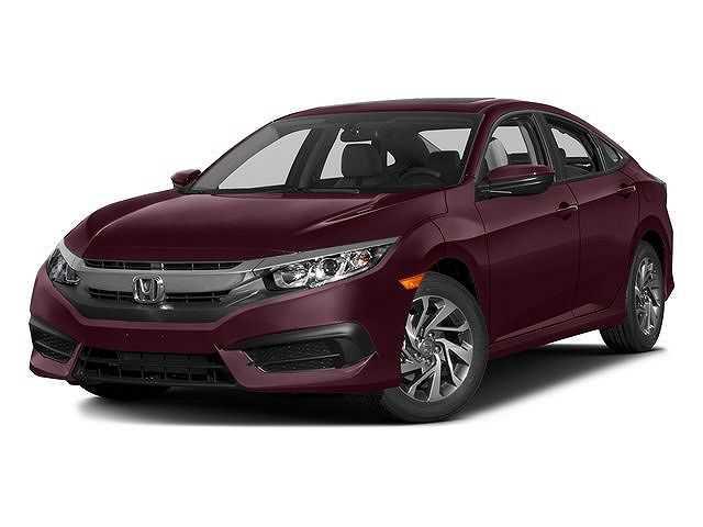 Honda Civic 2016 $17958.00 incacar.com