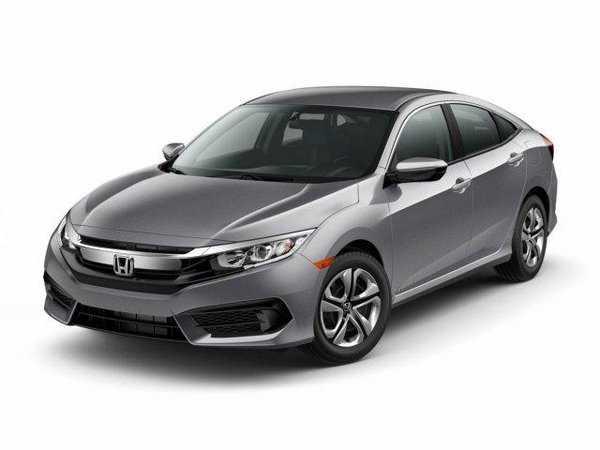 Honda Civic 2016 $18493.00 incacar.com