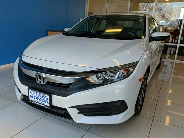 Honda Civic 2016 $16987.00 incacar.com