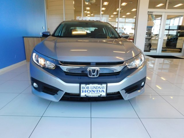 Honda Civic 2016 $18587.00 incacar.com