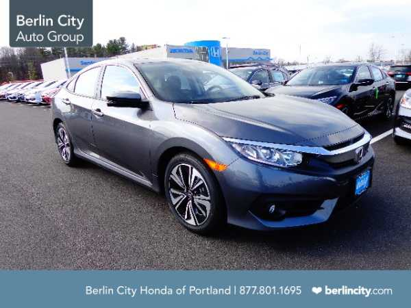 Honda Civic 2016 $23116.00 incacar.com